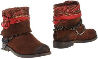 Bryan Blake Ankle boots - Item 11073706RT