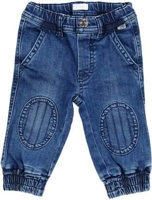 Il Gufo Denim pants - Item 42650540JM