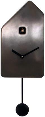 Progetti - Q01 Cuckoo Clock - Bronze
