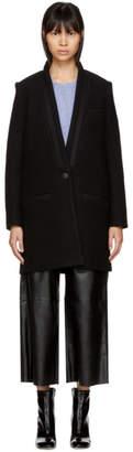 Rag & Bone Black Tuxx Coat