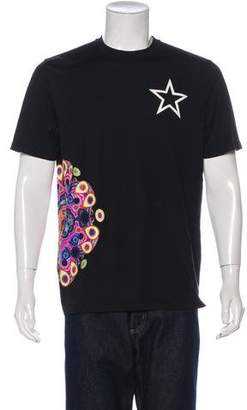 Givenchy Graphic Print T-Shirt