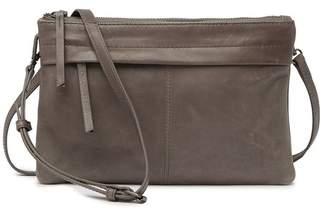 Lucky Brand Dori Leather Crossbody Bag