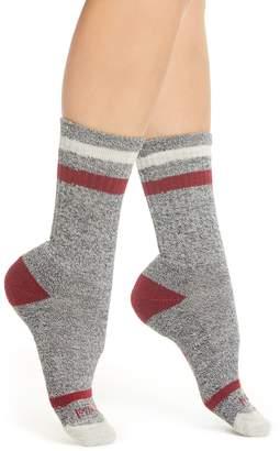 Smartwool Birkie Stripe Crew Socks