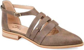 Journee Collection Jemy Flat - Women's