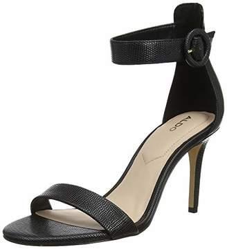 d58f79ca6a0 Aldo White Sandals For Women - ShopStyle UK