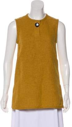 Trademark Sleeveless Casual Top
