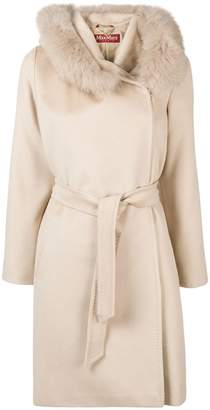 Max Mara perfectly fitted coat