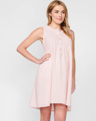 Skyla Nursing Dress