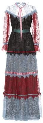 Jacqueline lace dress