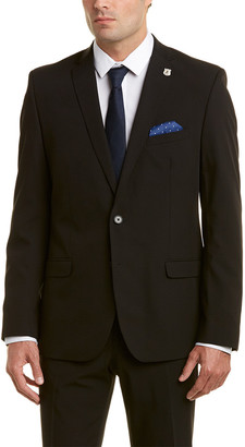 Nick Graham Slim Fit Suit
