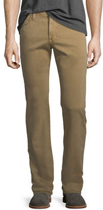 AG Jeans Graduate Sulfur Quartz Jeans