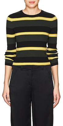 A.L.C. Women's Shea Striped Wool-Blend Sweater