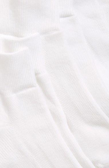 Zella Quarter Socks (3-Pack)