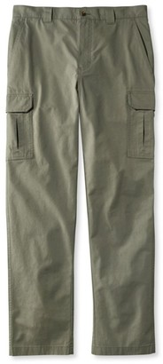 L.L. Bean L.L.Bean Men's Tropic-Weight Cargo Pants, Classic Fit