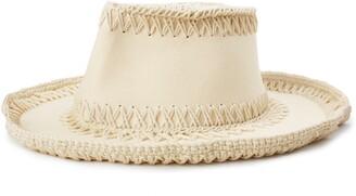 Brixton Joanna Cotton Hat