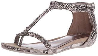 Kenneth Cole REACTION Women's Lost You Gladiator Sandal $27.37 thestylecure.com