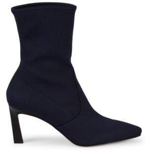 5129d67c755 Stuart Weitzman Blue Women s Boots - ShopStyle