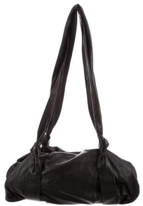 Sonia Rykiel Leather Shoulder Bag