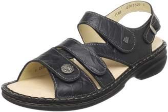 Finn Comfort Women's Gomera Ankle-Strap Sandal