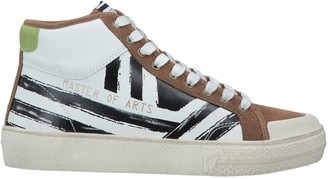 MOA MASTER OF ARTS High-tops & sneakers - Item 11658387BW