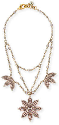 Lulu Frost Tuileries Statement Necklace