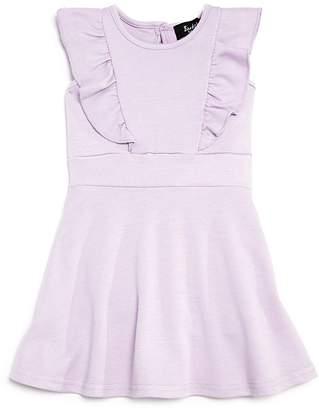 Bardot Junior Girls' Ruffled Sleeveless Dress - Baby