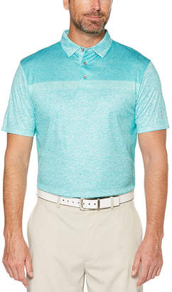 PGA Tour TOUR Easy Care Short Sleeve Polo Shirt