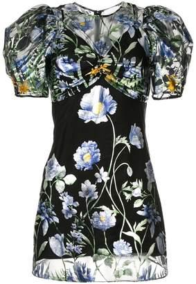 Alice McCall Some Kind Of Beautiful mini dress