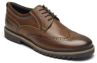 Rockport Marshall Wingtip Oxford (Wide Width Available)\n