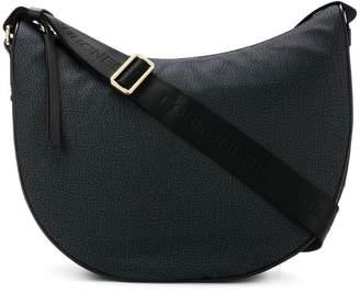 Borbonese classic shoulder bag