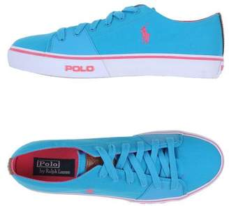 6768db76176788 Polo Ralph Lauren Trainers For Men - ShopStyle UK