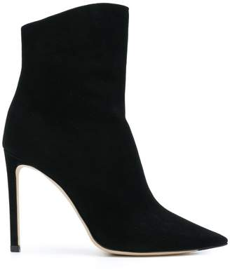 Jimmy Choo Helaine 100 booties