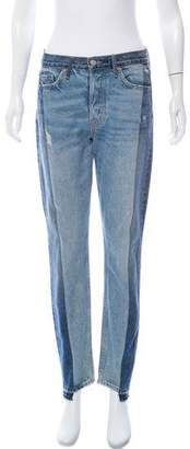 GRLFRND Karolina High-Rise Jeans w/ Tags