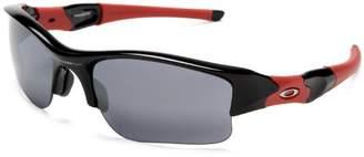 Oakley Men's Flak Jacket XLJ Arizona Diamondbacks Sunglasses