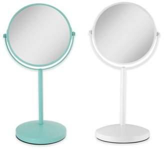 ZadroTM Back to School 1x/5x Dual Sided Vanity Mirror $12.99 thestylecure.com