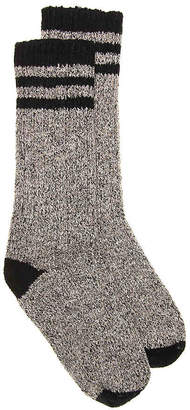 Wigwam Pine Lodge Stripe Boot Socks - Men's