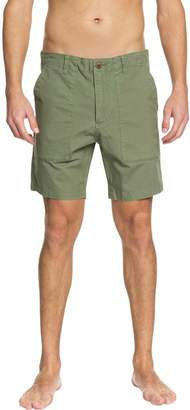 Quiksilver Goroka II Casual Short - Men's