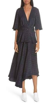 A.L.C. Avi Silk Dress
