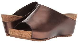 Walking Cradles Women's Tiegan Wedge Sandal