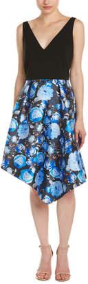 Sachin + Babi Dahlia A-Line Dress