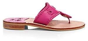Jack Rogers Women's Jacks Flat Sandals