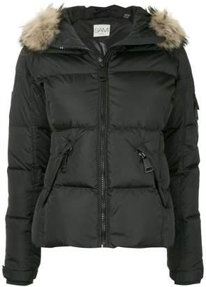 SAM. Blake coat