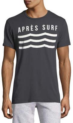 Sol Angeles Après Surf Graphic T-Shirt
