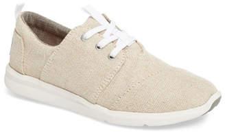 TOMS Del Ray Sneaker $79 thestylecure.com
