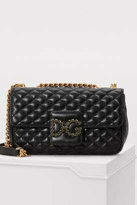 Dolce & Gabbana Millenials MM bag