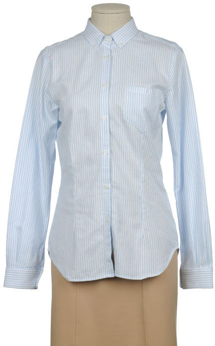 G750g Long sleeve shirt