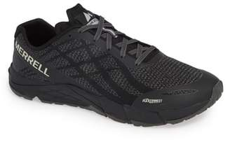 Merrell Bare Access Flex Shield Water Resistant Running Shoe