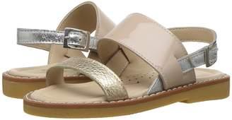 Elephantito Paloma Sandal Girls Shoes