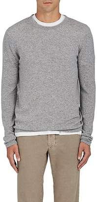 Barneys New York Men's Fine-Gauge Knit Cashmere Sweater