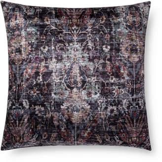 Loloi Digi Print Square Pillow